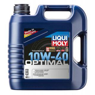 Optimal 10W-40 4L