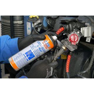 Spray do nieszczelności gazowych 0,4L