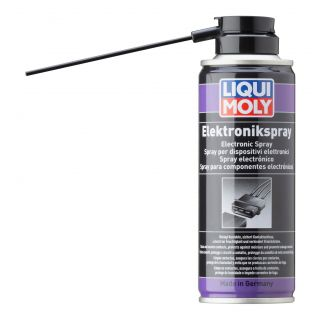 Electronic Spray 0,2L