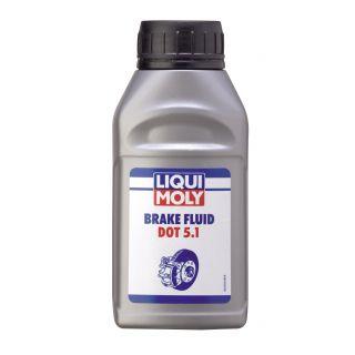 Płyn hamulcowy DOT5.1 0,25L