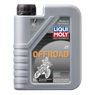 Motorbike 2T Offroad 1L