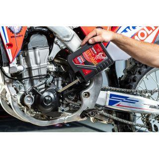 Motorbike 4T Synth 10W-60 Offroad Race 1L