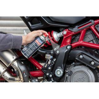 Motorbike Wosk w sprayu 0,4L