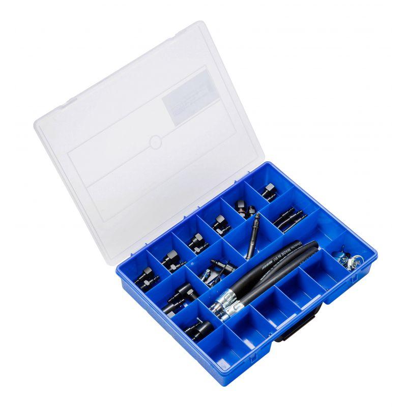Gear Tronic Adapter K.Standard 01
