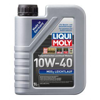 MoS2 Leichtlauf Super 10W-40 1L
