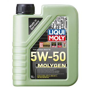 Molygen 5W-50 1L
