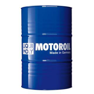 MARINE 4T MOTOR OIL 15W40  205L