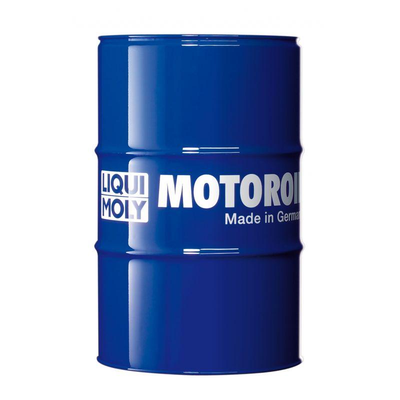 MARINE 4T MOTOR OIL 15W40   60L
