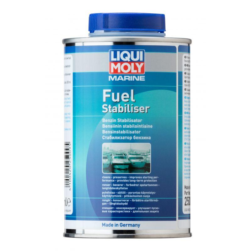 MARINE Stabilizator benzyny 0,5L