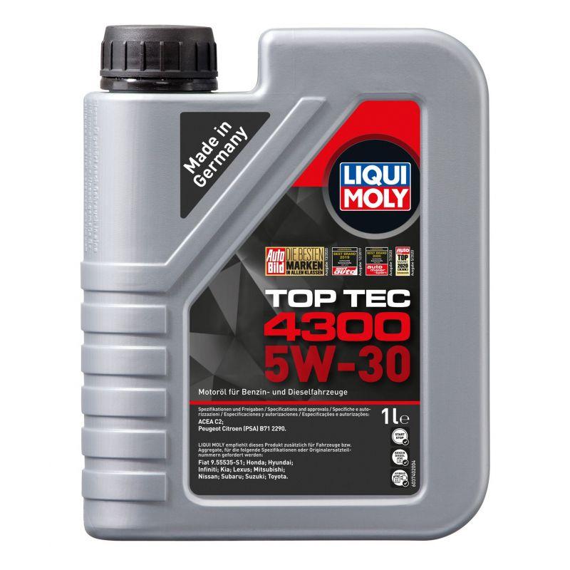 Top Tec 4300 5W-30 1L