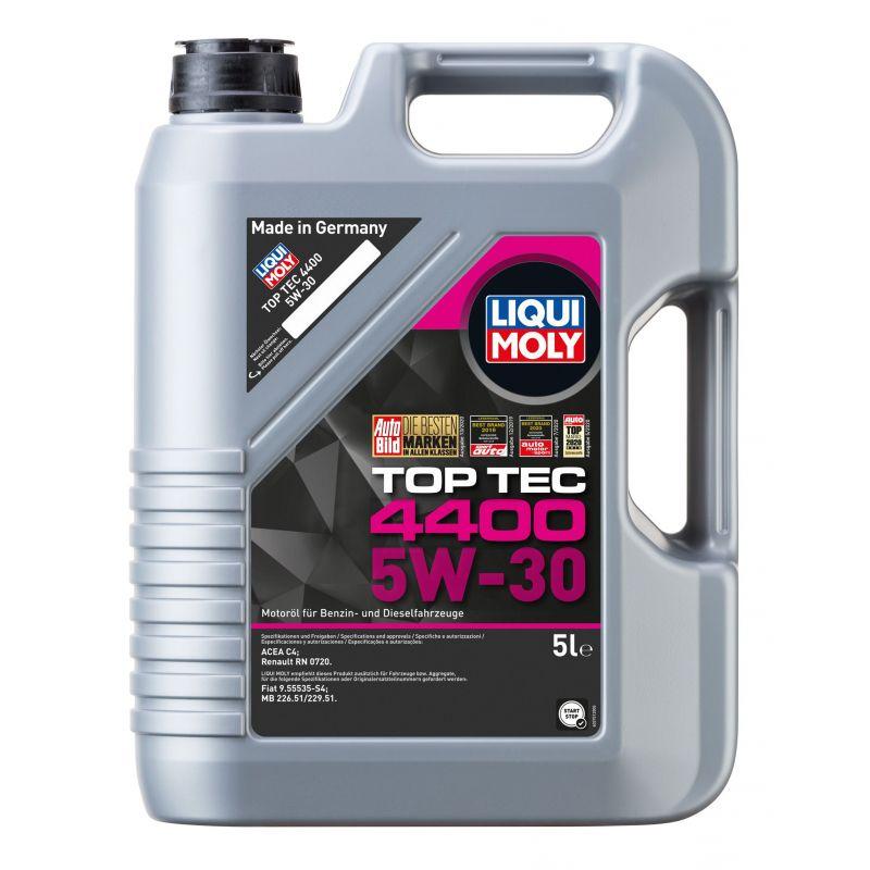 Top Tec 4400 5W-30 5L