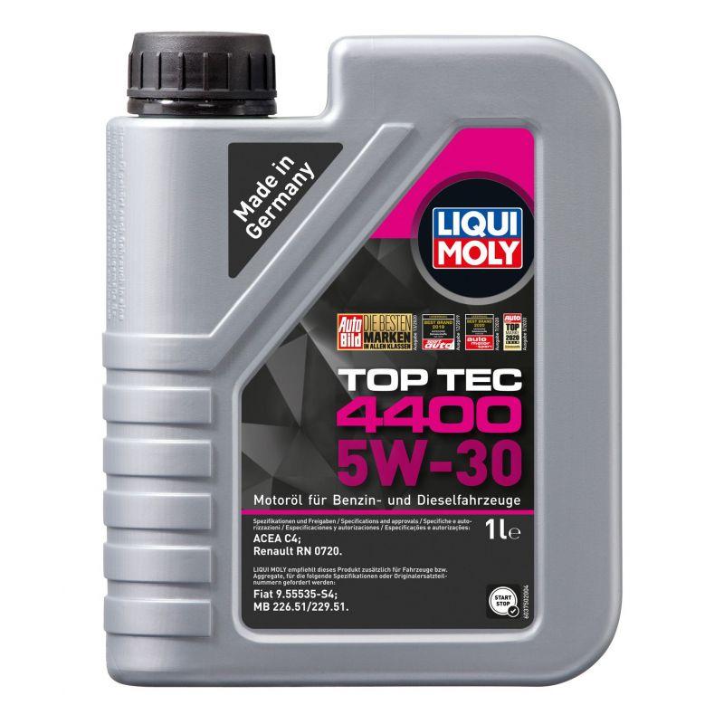 Top Tec 4400 5W-30 1L