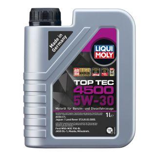 Top Tec 4500 5W-30 1L