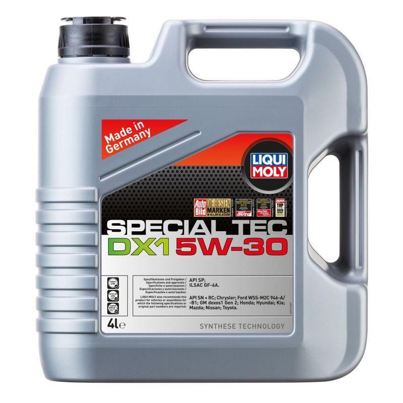 Special Tec DX1 5W-30 4L