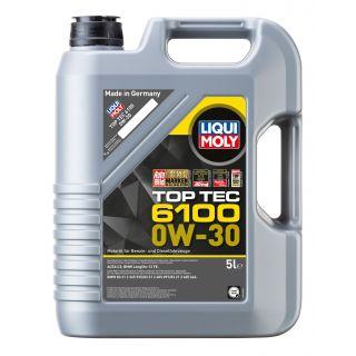 Top Tec 6100 0W-30 5L