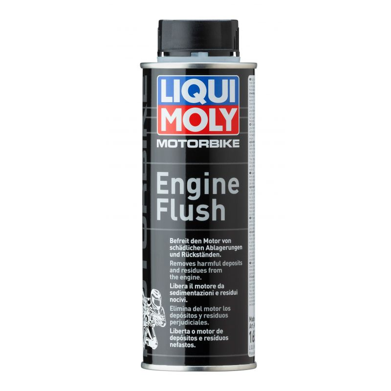Motorbike Engine Flush 0,25L