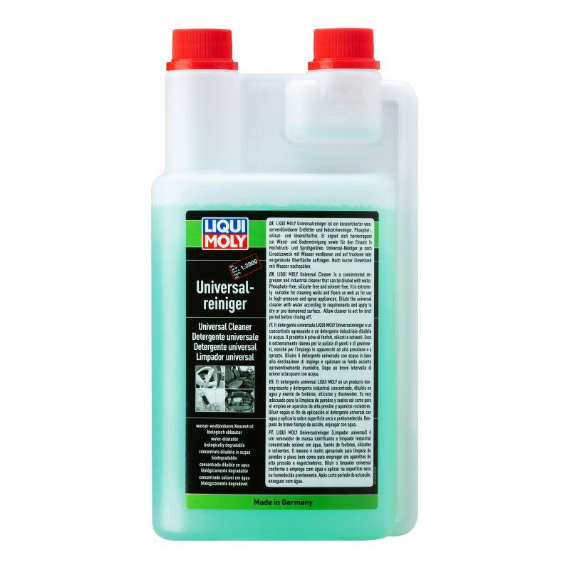 Uniwersalny środek czyszczący 1L