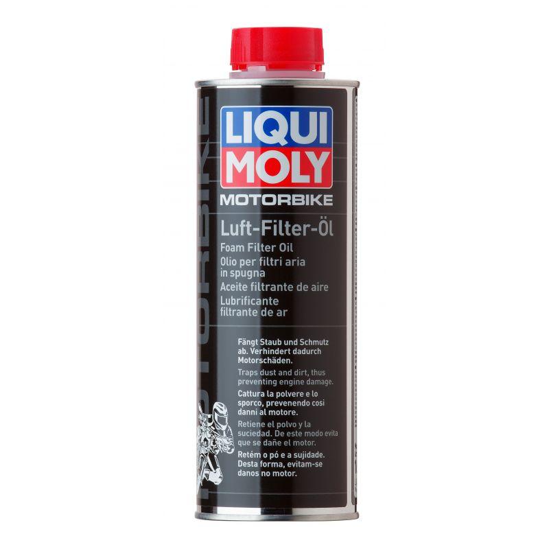 Motorbike Luft-Filter-Öl 0,5L