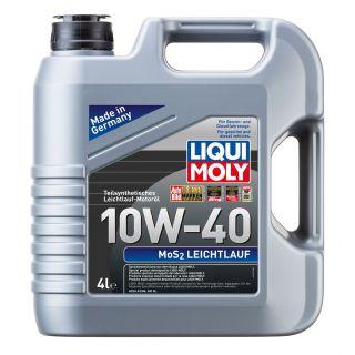 MoS2 Leichtlauf Super 10W-40 4L