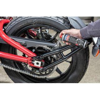 Motorbike Smar do łacuńcucha 0,25L