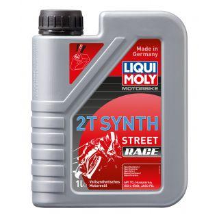Motorbike 2T Synth Race 1L
