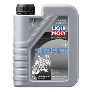 Motorbike 2T Street 1L