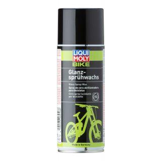 Bike Wosk w sprayu 0,4L