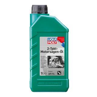 Olej do pił spalinowych 1L