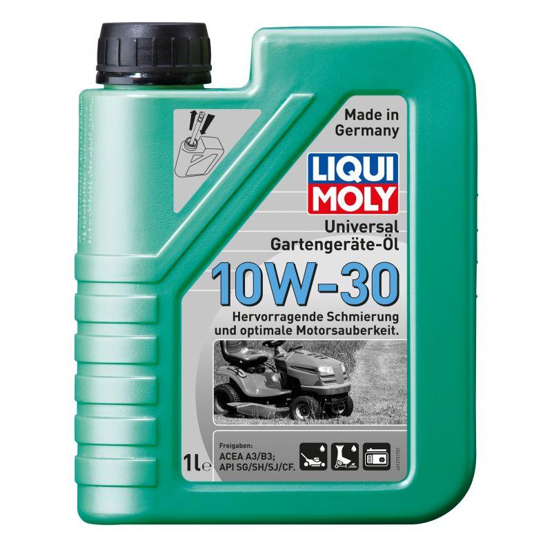 Olej do użądzeń ogrodniczych 10W-30 1L